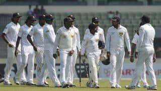 Why Sri Lanka's Test future does not look very bright