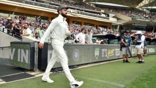 Virat Kohli named captain of ICC's Test and ODI teams of 2018