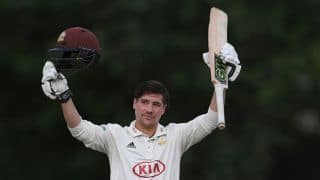 Maiden England Test call-ups for Rory Burns, Joe Denly for Sri Lanka series