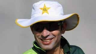 Michael Vaughan: Misbah-ul-Haq deserves lot of credit for the way he has captained Pakistan