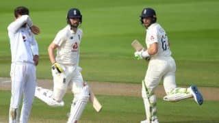 दिल्ली कैपिटल्स अगर फाइनल में पहुंची तो इंग्लैंड के लिए टेस्ट मैच छोड़ने को तैयार है ये बल्लेबाज