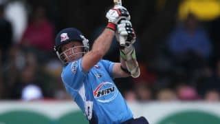 Former NZ 'keeper Gareth Hopkins calls it a day