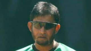 ICC World Cup 2015: Sandeep Patil preferred to watch Ranji Trophy over the mega event