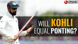 IND-SL, 3rd Test, stats preview: Kohli and his team eye records