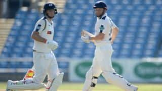 Root, Bairstow shatter records for Yorkshire against Surrey