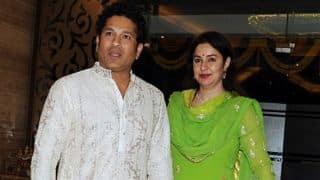 Sachin Tendulkar: Fans will get to see my romance with Anjali in 'Sachin - A Billion Dreams'