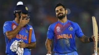 Virat Kohli and MS Dhoni: Even the greatest have cracking points