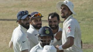 India vs West Indies, Live Scores, Online Cricket Streaming & Latest Match Updates on IND vs WI, 2nd Test