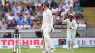 England selector Ed Smith backs Keaton Jennings for Sri Lanka tour