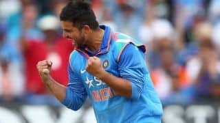India vs England, 3rd ODI at Trent Bridge: Suresh Raina catches Ben Stokes brilliantly off Ravichandran Ashwin