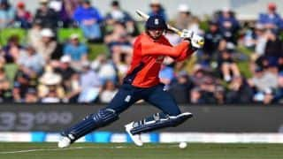 England's James Vince Hoping To Make Most Of Ireland ODIs