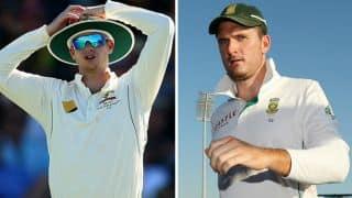 Steven Smith: Not sure what Graeme Smith knows about Australian cricket