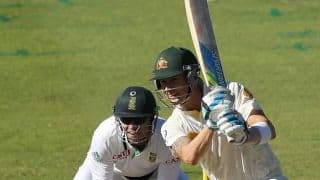 South Africa vs Australia 3rd Test at Cape Town: Watch Free Live Streaming, Day 2