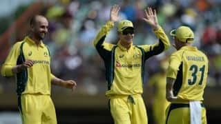 AUS vs SA, Tri-Nations Series 2016: Likely XI for AUS