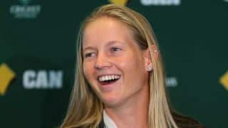 Meg Lanning: It's nice to get our hands back on those Ashes