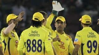 IPL 2018: आज चेन्नई सुपर किंग्स का सामना करेगी कोलकाता नाइट राइडर्स