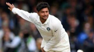 कुलदीप यादव बोले- टेस्ट क्रिकेट में मानसिकता बदलनी पड़ती है