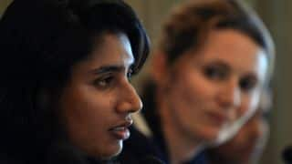 Winning WC would be revolution for Indian women cricket: Mithali Raj