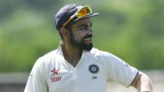 Match report: India vs West Indies 4th Test called off; visitors win series 2-0
