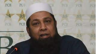 Inzamam-ul-Haq slams critics for questioning his cash-award