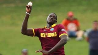 Jason Holder denied No Objection Certificate from WICB to participate in PSL 2016
