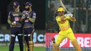 IPL 2020, CSK vs KKR, Preview: कोलकाता के प्लेऑफ में पहुंचने की उम्मीदों पर पानी फेर सकती है चेन्नई