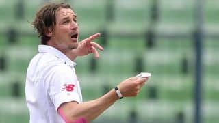 Dale Steyn warns South Africa ahead of Tests against India