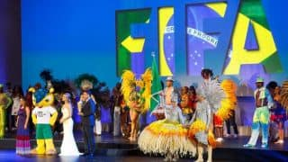 FIFA World Cup 2014 opening ceremony - What to expect