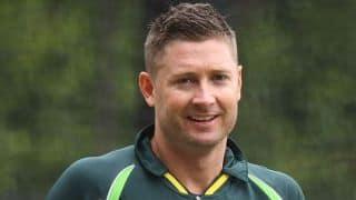 Michael Clarke wants Australia to revisit strategy against Murali Vijay