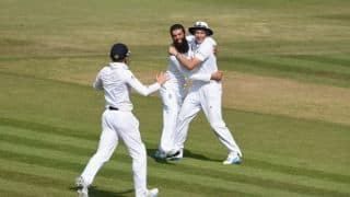 Moeen Ali grabs six wickets as England trounce India by 266 runs in 3rd Test at Southampton