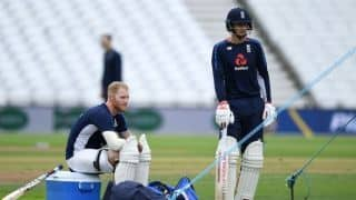 India vs England, 3rd Test: Ben Stokes assured me that he's ready to perform at his best: Joe Root