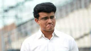 Sourav Ganguly wants Tests to flourish in India with help of pink-ball