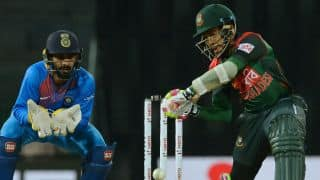Nidahas Trophy 2018 Final, Preview and Likely XIs: Bangladesh's best chance to register maiden win against a second string but favourites India