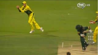 Steven Smith predicted the catch that led to Fawad Alam's dismissal, reveals David Warner