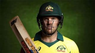 Finch appointed Australia captain for South Africa ODIs; Hazlewood, Cummins return