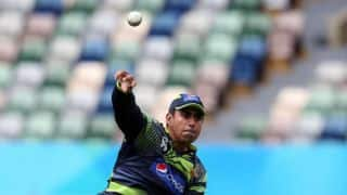 Nasir Jamshed responds to allegations of non-cooperation in spot-fixing inquiry