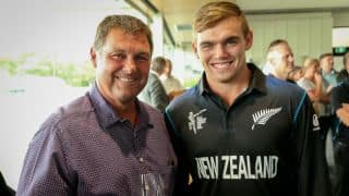 ICC Cricket World Cup 2015: Father-son pairs in World Cups