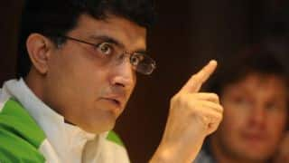IND vs NZ: Visitors consult Ganguly for tips before 2nd Test