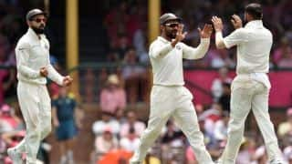 Virat Kohli takes strides as a tactician as India close in on series
