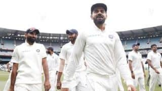 India vs Australia 2018, 4th Test, LIVE streaming: Teams, time in IST and where to watch on TV and online in India