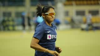 ICC Women T20 World Cup: We are a side that can put pressure on any team; Harmanpreet Kaur