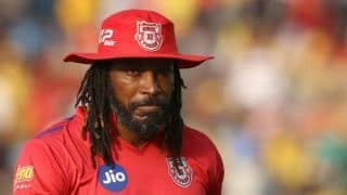 IPL 2020, SRH vs KXIP: Why Didn't Chris Gayle Play Against Sunrisers? Coach Anil Kumble Reveals