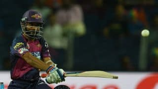 Ajinkya Rahane's half-century take Rising Pune Supergiants past Delhi Daredevils in IPL 2016