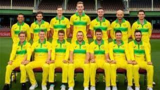 भारत के खिलाफ वनडे सीरीज में 80 के दशक के रेट्रो लुक मे नजर आएगी ऑस्ट्रेलिया