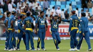 Sri Lankan cricketers IPl 2014 stint in likely to be curtailed by Ireland tour