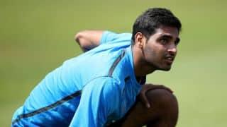IPL 2016: Bhuvneshwar Kumar admits to learning lot from Ashish Nehra