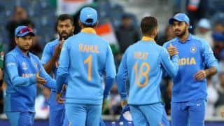 ICC CRICKET World Cup 2019: India team will Take Two-Day Break before next match