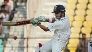 Delhi vs Saurashtra, Ranji Trophy 2014-15: Gautam Gambhir ton highlight of Delhi innings on Day 1
