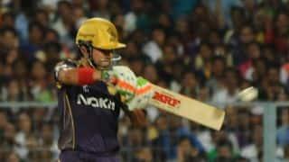 Gautam Gambhir: I was about to drop myself in IPL 2014