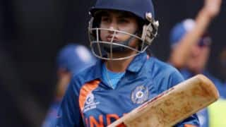 T20 Women's World Cup 2016: Mithali Raj dodges questions on her form after India's exit from tournament